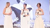 Lý Nhã Kỳ vượt Mỹ Tâm, Ngô Thanh Vân thành 'Người phụ nữ của năm'