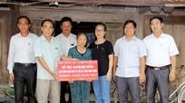 Hội Nông dân tỉnh: Hỗ trợ gia đình chính sách xây dựng nhà ở