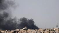 Mosul được giải phóng hoàn toàn khỏi IS