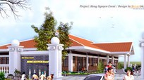 Chính thức mở bán Dự án Golden Sea - 'vị trí vàng' biển Diễn Châu