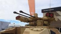 'Kẻ hủy diệt' BMPT-72 đã tới Syria, phiến quân hoảng loạn
