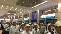 Hàn Quốc ra quy định mới về lao động bất hợp pháp tự nguyện hồi hương