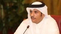 Qatar từ chối yêu cầu 13 điểm của các nước vùng Vịnh Ả-rập