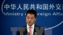 Tuyên bố chung Trung Quốc - Anh về Hong Kong không còn giá trị
