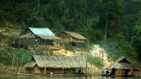 Những bản làng đẹp thơ mộng bên khe suối vùng cao