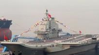 Tàu Liêu Ninh sẽ lần đầu mở đón người dân tại Hong Kong