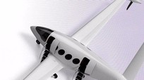 Cận cảnh máy bay dùng điện hứa hẹn sẽ chở khách trong 2 năm tới