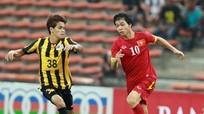 Malaysia không dùng quyền tự chọn bảng đấu tại SEA Games 29