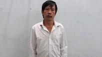 Trốn truy nã ở Nghệ An, vào Lâm Đồng phạm tội hiếp dâm trẻ em
