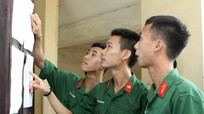 Nghệ An đã hoàn thành chấm thi THPT Quốc gia