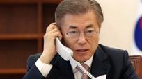 Nhật Bản, Hàn Quốc phản ứng tức thì trước vụ phóng tên lửa Triều Tiên