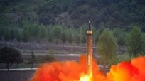 Vụ phóng tên lửa mới nhất của Triều Tiên: ICBM là gì và điều gì tiếp theo xảy ra?
