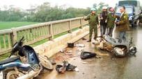 Hơn 4.000 người chết vì tai nạn giao thông trong 6 tháng đầu năm