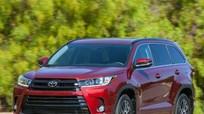 10 mẫu SUV an toàn nhất 2017 tại Mỹ