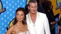 David Beckham dành lời 'có cánh' cho bà xã nhân dịp kỷ niệm ngày cưới
