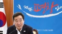 Thủ tướng Hàn Quốc tiếp tục mời Triều Tiên tham dự Thế vận hội