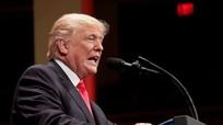 Trump phàn nàn về giao thương giữa Trung Quốc và Triều Tiên