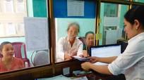 Từ ngày 1/7/2017 điều chỉnh mức lương hưu, trợ cấp BHXH