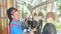 Gắn phát triển các làn điệu dân ca, dân vũ với du lịch cộng đồng ở Con Cuông
