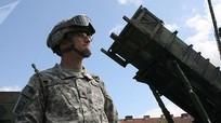 Ba Lan chi 7,5 tỷ USD mua hệ thống Patriot của Mỹ