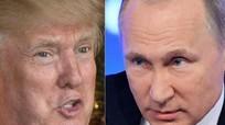 Nga bất bình trước chỉ trích của Tổng thống Mỹ