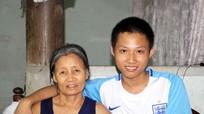 Chàng trai nghèo đạt 29.55 điểm ở Nghệ An