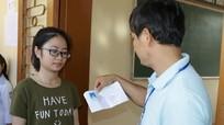 Phổ điểm chi tiết của thí sinh tỉnh Nghệ An