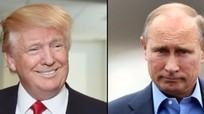 Cuộc gặp Trump-Putin là phép thử quan hệ song phương