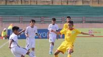 VCK U13 Quốc gia: U13 SLNA bị SHB Đà Nẵng chia điểm đáng tiếc