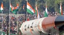 Ấn Độ cấp trang thiết bị quân sự trị giá hàng tỷ USD cho Israel