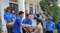 Tuổi trẻ Đoàn Khối CCQ tỉnh: Tạo động lực cho giai đoạn mới