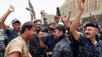 Iraq tuyên bố 'giành thắng lợi' trước IS tại Mosul