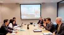 Tỉnh Nghệ An xúc tiến đầu tư tại Australia