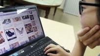 Mạnh tay 'áp' thuế kinh doanh qua facebook