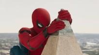 Phim 'Người Nhện' mới thu 257 triệu USD toàn cầu sau ba ngày