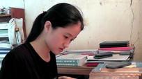 Cô học trò nghèo đạt 29,5 điểm ước mơ trở thành cảnh sát PCCC