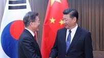 Trung Quốc sẽ tiếp tục trả đũa Hàn Quốc về THAAD