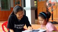 Trải lòng của nữ sinh miền núi đạt điểm cao kỳ thi tốt nghiệp THPT