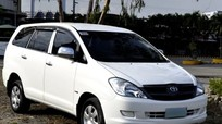 Những chiếc ô tô Nhật giá rẻ, siêu bền