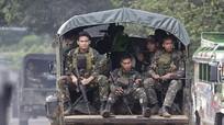 IS hành quyết 6 con tin tại Philippines
