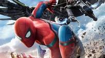 Phim 'Người nhện' bá chủ phòng vé tại Việt Nam lẫn thế giới