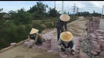 TP Vinh: Đầu tư xây dựng hạ tầng các khu tái định cư