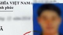 Khen thưởng cán bộ Sở Tư pháp bắt đối tượng truy nã