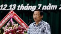Vì sao Nghệ An tụt 17 bậc xếp hạng cải cách hành chính?