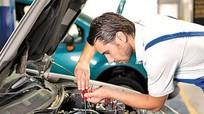 8 sai lầm trong bảo dưỡng xe ô tô