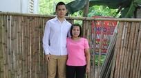 Ước mơ trở thành bác sỹ chữa bệnh cho mẹ đơn thân của cậu học trò nghèo