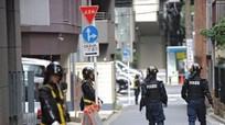 Cảnh sát Nhật 'vẽ việc' điều tra cả vụ mất quần đùi