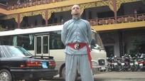 Cao thủ Vịnh Xuân đến Việt Nam sớm hơn dự kiến