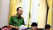 Bí thư, chủ tịch tỉnh không được có cảnh vệ