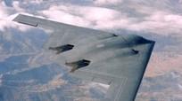 Những chiếc máy bay ném bom mạnh nhất thế giới
